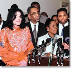 Michael at US Congress